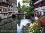 Strassbourg - Petit France